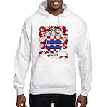 Munch Family Crest Hooded Sweatshirt