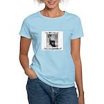 Scrapbooker - Not a Tourist Women's Light T-Shirt
