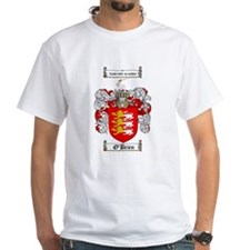 O'Brien Family Crest Shirt