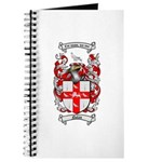 Nolan Family Crest Journal