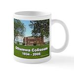 Ottumwa Coliseum Mug