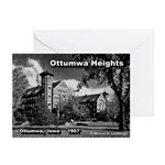 Ottumwa Heights Greeting Cards (Pk of 10)