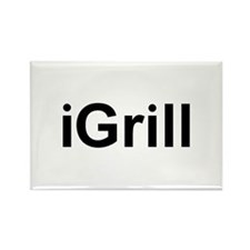 iGrill Rectangle Magnet (100 pack)