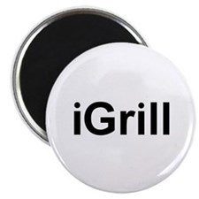 "iGrill 2.25"" Magnet (100 pack)"