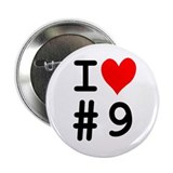 "I Heart Client #9 2.25"" Button"