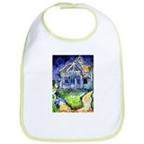 Van Gogh Fine Art Reproduction Bib