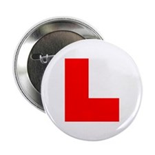 "Learner 2.25"" Button (10 pack)"
