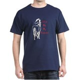 Alpha Mare Horse T-Shirt