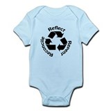 Reconcile Christian Infant Bodysuit