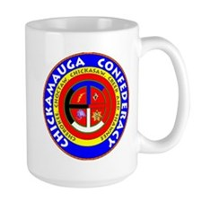 Cute Chickamauga Mug