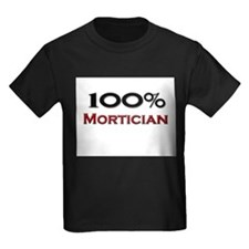 100 Percent Mortician T