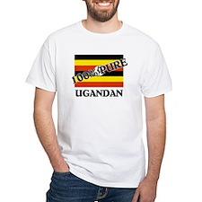 100 Percent UGANDAN Shirt
