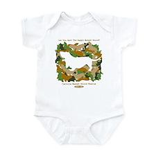 Cbhr Infant Bodysuit