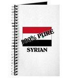 100 Percent SYRIAN Journal