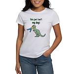 BAD DAY Women's T-Shirt