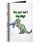 BAD DAY Journal