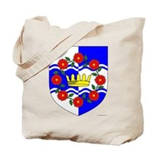 Queen of Atlantia Tote Bag