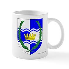 King of Atlantia Mug