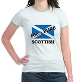 100 Percent SCOTTISH T