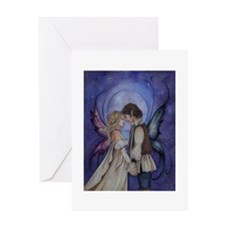 Fairy Love Card