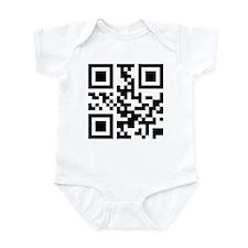 EMO KID Infant Bodysuit