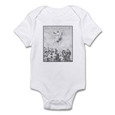 Who You Gonna Call? Infant Bodysuit