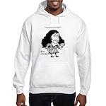 Descartes Hooded Sweatshirt