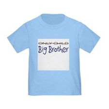 Only Child - Big Brother T