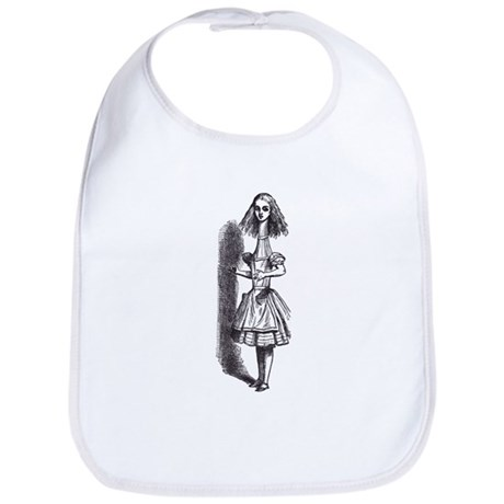 Tall Alice Bib