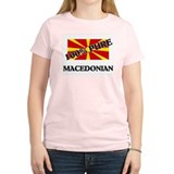100 Percent MACEDONIAN T-Shirt