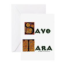 Save Tara Greeting Cards (Pk of 10)