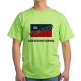 Cute Liechtensteiner language T-Shirt