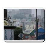 Unique Cable car Mousepad
