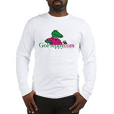 Unique Gators t Long Sleeve T-Shirt