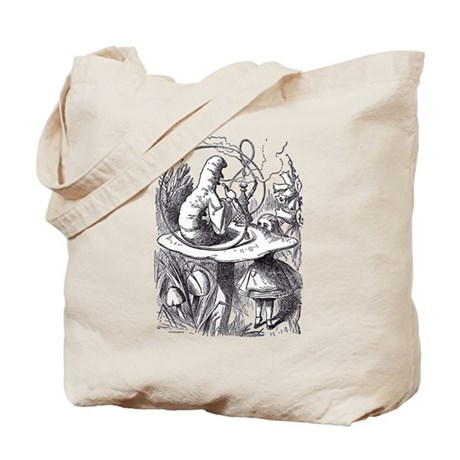 The Caterpillar Tote Bag