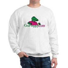 Unique Gator Sweatshirt