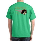 Cute Drifter T-Shirt