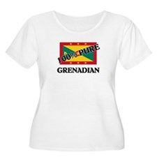 100 Percent GRENADIAN T-Shirt