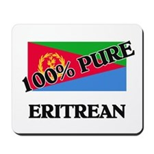 Cute Eritrean Mousepad