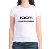 100 Percent Loss Adjuster T