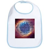 """Salt of the Earth"" Bib"