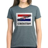 100 Percent CROATIAN Tee