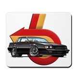 Buick Grand National Mousepad