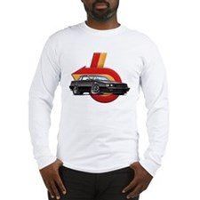 Black Buick GN Long Sleeve T-Shirt