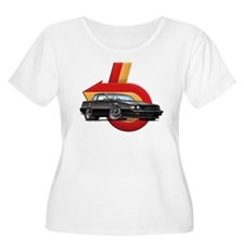 Black Buick GN T-Shirt