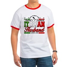 World's Greatest Italian Husband T