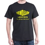 Vandelay Industries Logo Dark T-Shirt