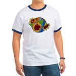 Sunflower Planet Ringer T