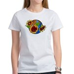 Sunflower Planet Women's T-Shirt