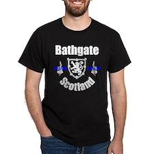 Bathgate Scotland T-Shirt